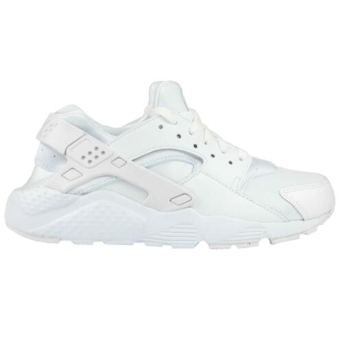 hot sale online 60dc0 17250 Run Huarache 脽 Schuhe gs Damen Mänchen Nike Wei Turnschuhe Jungen Sneaker  pwqvnw75dF