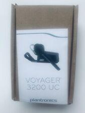 Plantronics Bluetooth Headset Voyager 3200 Uc Usb For Sale Online Ebay