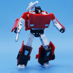 Transformers-MFT-Sideswipe-Red-Alert-Action-Figure-MFT-Pocket-Toy-New-In-Stock
