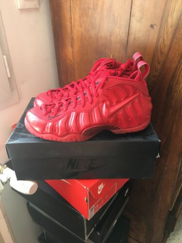 9 Air Deadstock Rouge Pro Octobre 5 Taille Nike Foamposite nYCqdWwCP