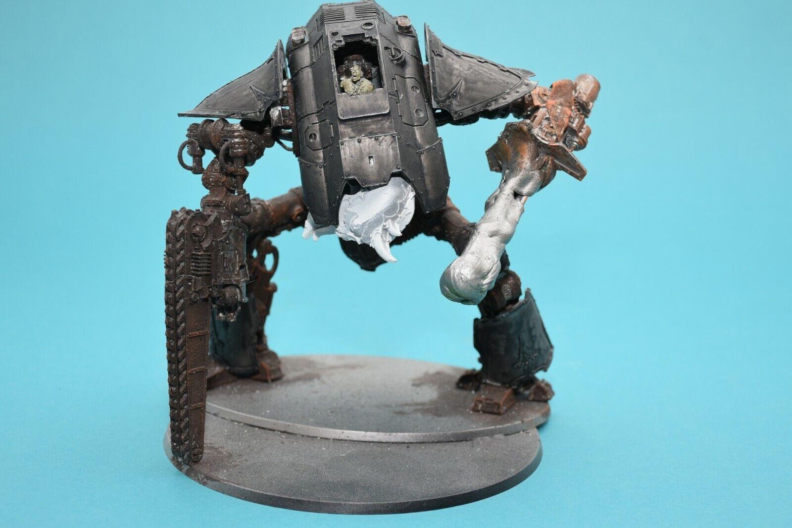 Warhammer 40k Death Guard Cerastus Knight Acheron.massa2