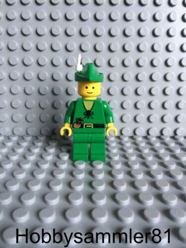 Lego® cas124 Castle Forestman Figur aus Set 6054 #24