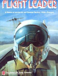 Avalon-Hill-Flight-Leader-PDF-Reference-Disc-Free-P-P