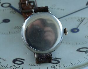 Full-Hunter-Rolex-Marconi-WW1-Trench-Watch-Absolute-Bargain