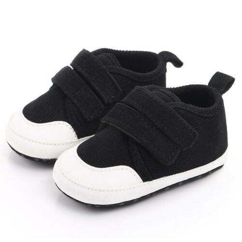 Kids Baby Boys Girls Trainers Sneakers Sports Running Shoes Infant Casual Shoes