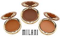Milani Smooth Finish Cream-to-powder Makeup, You Choose