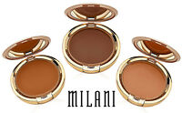 Milani Smooth Finish Cream-to-powder Makeup, You Choose