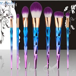 12pcs-Kabuki-Style-Professional-Make-up-Brush-Set-Foundation-Blusher-Face-Powder