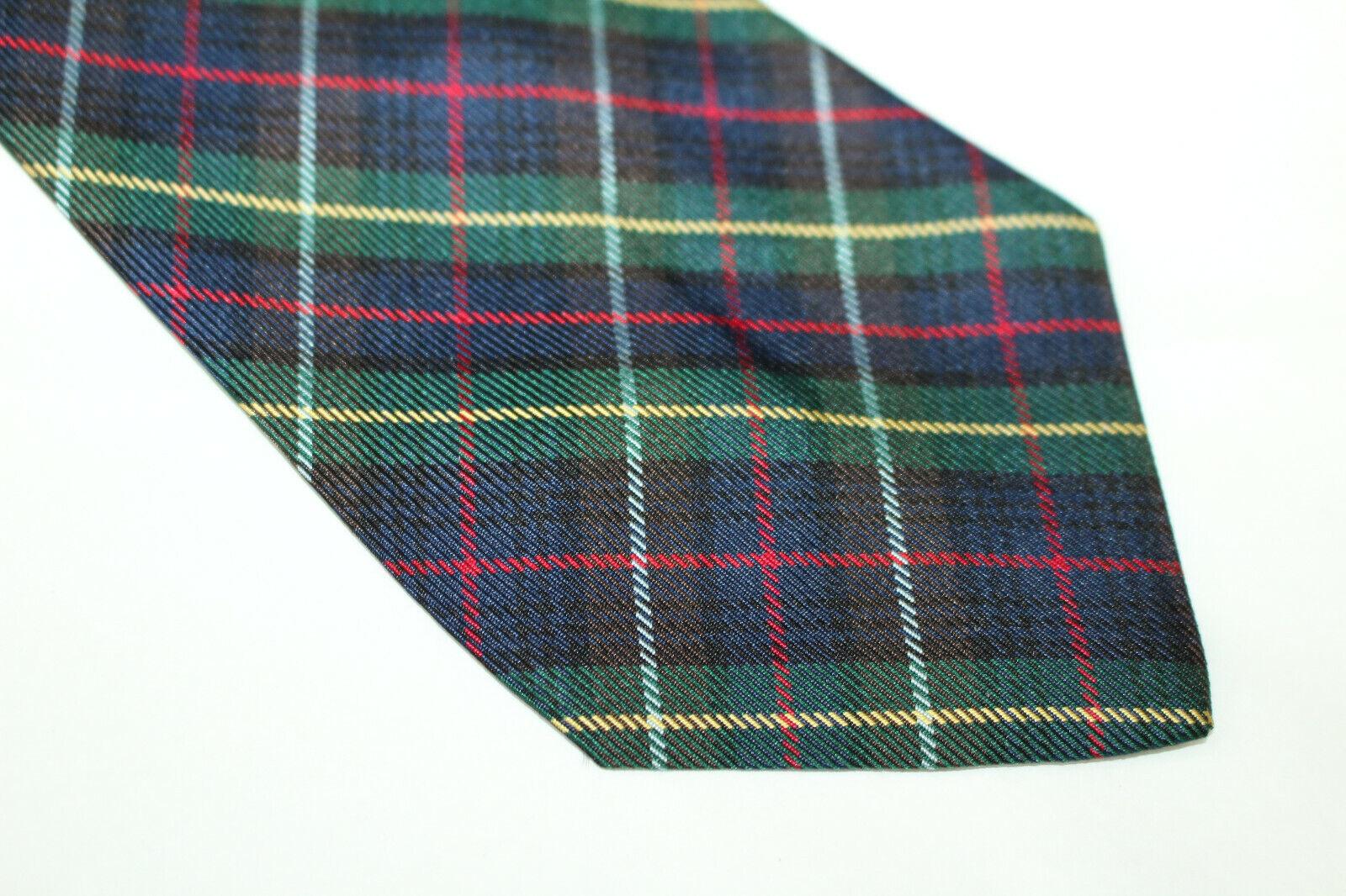VICTOR VICTORIA Silk tie Made in Italy F10404