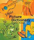 Milet Picture Dictionary (Korean-English): Korean-English by Sedat Turhan (Hardback, 2003)