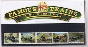 GB-Presentation-Pack-159-1985-Famous-Trains-10-OFF-5