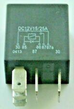 12 Volt 60 Wechselrelais 70 Ampere,