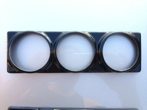 Opel Astra G MK4 Din Jauge Support Turbo Boost jauge support Nouveau Design