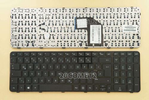 For HP g6-2256sg g6-2255sg g6-2253sg g6-2251sg g6-2250s KEYBOARD German Tastatur