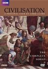Civilisation Complete Series 4pc DVD Region 1 883929126385