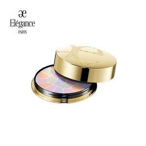 Elegance Paris Face Powder (Auto-nuance Luxurious) (Case & Refill ...
