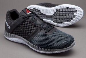 reebok zprint run running shoes for men