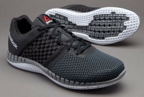 Knit V69629 auténticas Zprint 7 Reebok Run Crossfit Sz Black zapatillas dn8HfqW6g