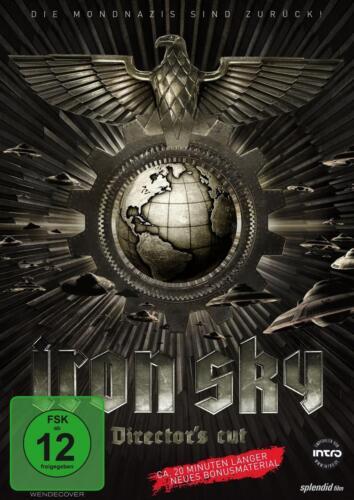1 von 1 - Iron Sky - Wir kommen in Frieden!  [DC] (2014)