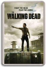 THE WALKING DEAD Fridge Magnet 01