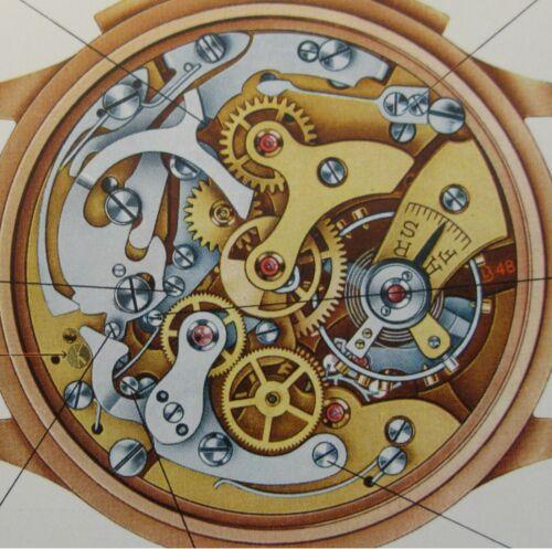 windning pinion #410  .. 148 .. Details about  /Landeron 48 51 .. x1