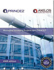 Managing Successful Projects with PRINCE2: 2009 by Office of Government Commerce, Andy Murray (Paperback, 2009)