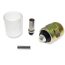NEW VE Rotary Pump Fuel Shutoff Solenoid Brass Tip Plunger