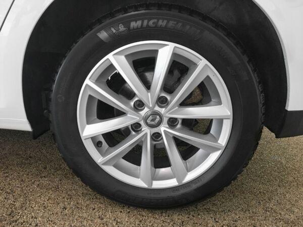 Renault Megane IV 1,5 dCi 110 Zen - billede 4