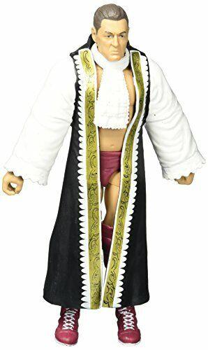 WWE ELITE Flashback Lord Steven Regal Figure