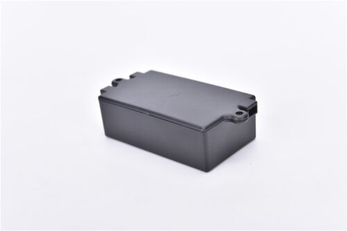 Waterproof Plastic Cover Project Electronic Instrument Case Enclosure Box *vb