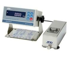 Aampd Ad 4212b 23 Production Weighing Systemmicro Balance 21 G X 0001mg 1 Micro