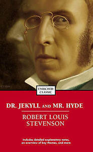 Very-Good-Dr-Jekyll-and-Mr-Hyde-Enriched-Classics-Pocket-Mass-Market-Pa