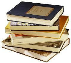 Desert Book And Treasures
