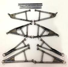 """Lonestar +4"""" MTS Mid Travel A-Arms Suspension CANAM Can am Maverick 1000 12 13"""