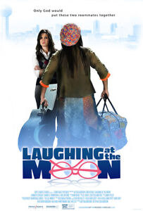 Laughing-at-the-Moon-DVD-2019-NEW-Drama-Comedy-AUTOGRAPHED