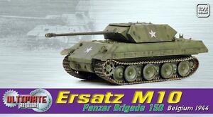 Dragon-Ultimate-Armor-1-72-Scale-WWII-German-1944-Ersatz-M10-Panzer-Tank-60649