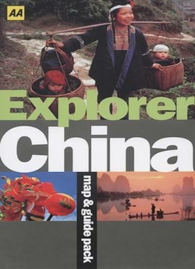 China (AA Explorer),Christopher Knowles