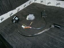 YAMAHA BWS CW 50 1996 cdi unit ht coil regulator rectifier reg/rec