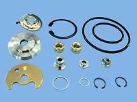 Volvo 740 460 940 960 TD04H-13C Turbo charger Rebuild Repair Service Kit Kits