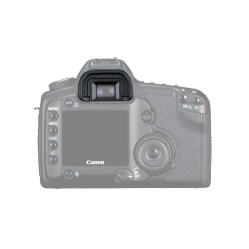 Canon Taza del ojo para EOS 5D 20D 30D 10D EOS D60 Cámara Foto
