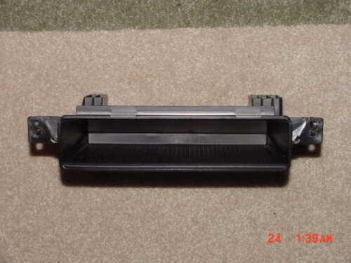 2006 2007 2008 2009 Dodge Ram UNDER RADIO STORAGE BIN BOX
