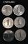LOT-DE-6-MONNAIES-1-CENTIME-EPI-1975-77-79-82-87-88-COTE-60-Euro-SPL miniature 1