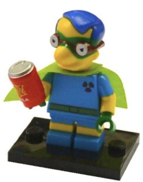 Lego Minifigure Simpson Series 2 Milhouse
