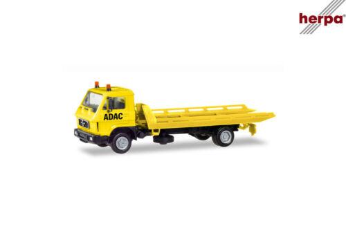 NEU in OVP ADAC Herpa 094191 MAN G 90 Abschleppfahrzeug