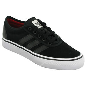 Details about Adidas Mens ADI EASE Skateboarding Shoes Casual Canvas Pumps F37305