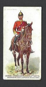 GALLAHER-THE-SOUTH-AFRICAN-SERIES-183-LIEUT-COL-C-M-BULLOCK