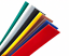Schrumpfschlauch-1-Meter-Schrumpfrate-2-1-verschiedene-Groessen-amp-Farben-0-6-50mm Indexbild 28