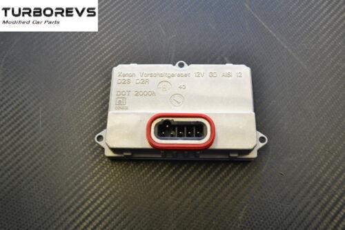 OEM REPLACEMENT D2S XENON HID BALLAST 5DV00829000 5DV008290-00 4C D-1-H3