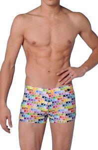 HOM-beach-fun-Miami-fish-multi-colour-swimming-trunks-shorts-beach