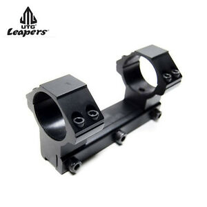 Supporto-UTG-per-Ottica-30mm-su-Base-Dovetail